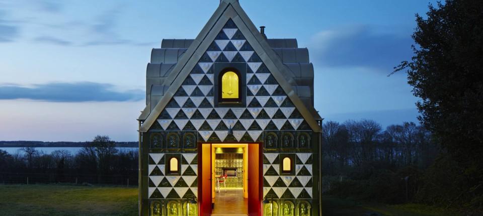 Vom Baumhaus Bis Zur Kirche: Spezielle Ferienhäuser