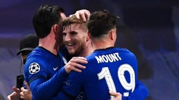 Chelsea erreicht mit DFB-Trio Champions-League-Finale