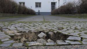 Weitere Stolpersteine in Berlin-Neukölln gestohlen