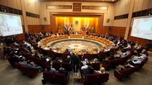 Arabische Liga suspendiert Syrien