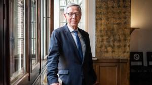 Carsten Sieling will Bremer Bürgermeister bleiben