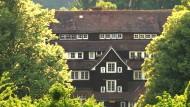 Trügerische Idylle: die Odenwaldschule