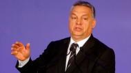Der entfesselte Orbán