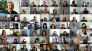 Business English: Fit fürs virtuelle Meeting?
