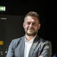 Kennt die Mainzer Szene: Timo Filtzinger wird ehrenamtlicher Nachtkulturbeauftragter der Stadt Mainz .