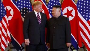 Warum Kim und Trump scheiterten