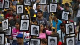 Mexikos Präsident verkündet Haftbefehle gegen Soldaten