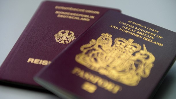 Marriott-Hackerangriff erbeutete Millionen Passnummern