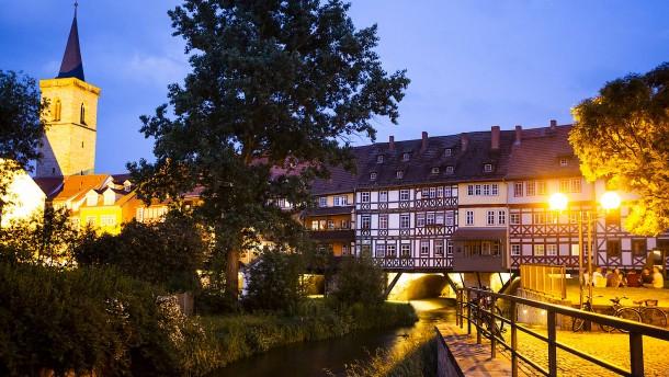 Haseloff hält EU-Fördermittel für Ostdeutschland für gefährdet