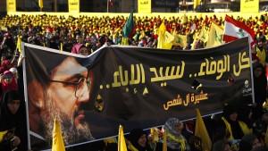 Hizbullah-Lager gewinnt Parlamentswahl im Libanon