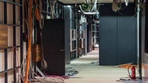 Projektsteuerer erwartet BER-Eröffnung erst 2018