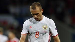 Russland schämt sich für das eigene Nationalteam
