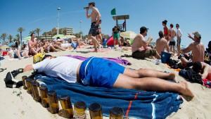 Sind die Alkoholexzesse am Ballermann bald vorbei?