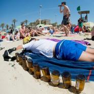 Die neuen Vorschriften, die die Regierung in einer Eilverordnung durchgesetzt hat, gelten zunächst nur für die Playa de Palma – den Ballermann.
