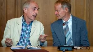 Freispruch für Ärzte in zwei Sterbehilfe-Fällen bestätigt