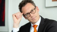 Hält einen Koalitionsbruch für denkbar: der Frankfurter CDU-Fraktionsvorsitzende Nils Kößler