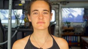 Sea-Watch rechnet mit Berufung gegen Freilassung von Rackete