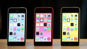 Drei Gründe für den Erfolg des iPhone