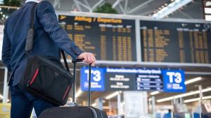 Welche Rechte haben Fluggäste bei wilden Streiks?