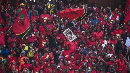 Südafrika nimmt Abschied von Winnie Mandela