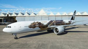 Air New Zealand sicherste Fluggesellschaft