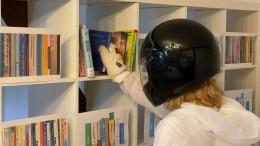 Bücher rund um die Uhr