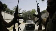 Der Fall Afghanistans: Das Krebsgeschwür Taliban