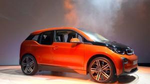 Eine Kaufprämie für Elektroautos?
