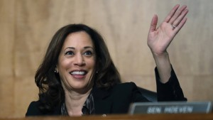 Kamala Harris will Trump ablösen