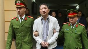 Slowakei lieh Entführern von Trinh Xuan Thanh Regierungsflugzeug