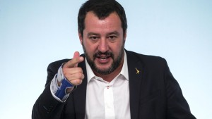 Wie Italien die Populisten spaltet