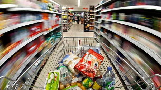 Statistisches Bundesamt veroeffentlicht Verbraucherpreise November 2012