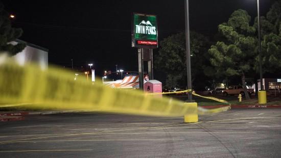 Amokschütze tötet in Texas mindestens fünf Personen