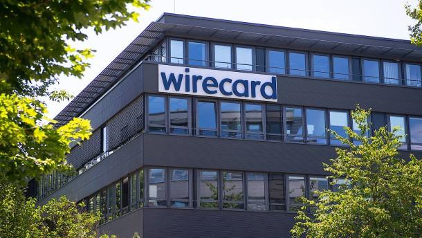 Die ersten Kaufinteressenten für Wirecard melden sich
