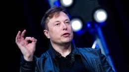 Elon Musk treibt Bitcoin-Kurs mal wieder nach oben