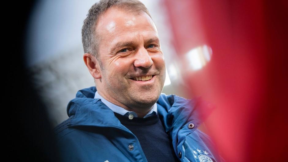 Bayerns Flick zollt Gladbach Respekt