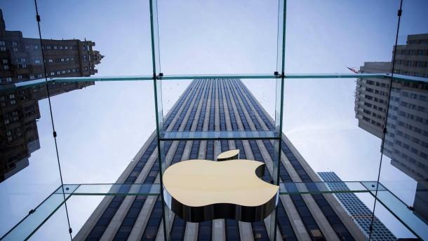 Apple arbeitet an Diabetes-Sensoren