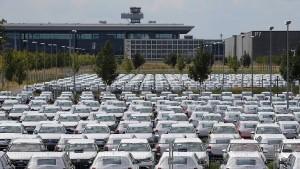 Anwälte rechnen mit bis zu 26.000 Sammelklägern gegen VW