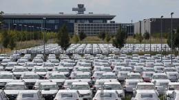 Klagen Zehntausende gegen VW?