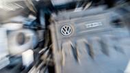 Abgas-Skandal erschüttert VW