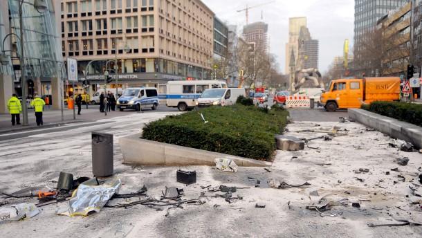 BGH bestätigt Mord-Urteil gegen hauptangeklagten Berlin-Raser