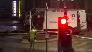 Attentäter von Barcelona ist weiter auf der Flucht