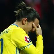 Wird nicht mehr gebraucht? Nun werden auch schon in der dritten spanischen Liga Tore à la Ibrahimovic geschossen.