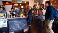 In diesem Café zahlen Männer 18 Prozent mehr