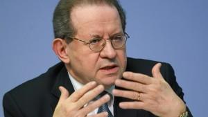 Der ungewöhnliche Rat des EZB-Vizepräsidenten an deutsche Sparer