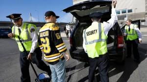 Polizei sucht angeblich zwei Verdächtige