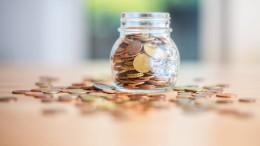 Was lernt man beim Geldverleihen?