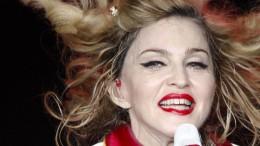 Madonna wird 60!