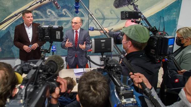 Rundfunkanstalten wollen wegen Entscheidung in Sachsen-Anhalt klagen