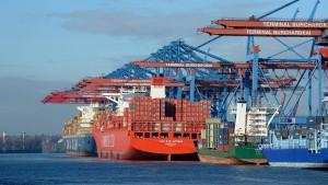 Exportunternehmen erwarten Nullwachstum für 2019